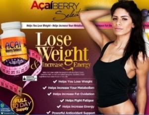 Acai Berry Select Review