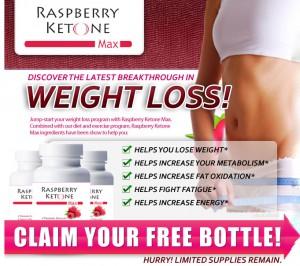 Raspberry Ketone Max