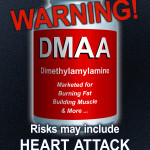 FDA Warns Against Use of DMAA in Weight Loss Supplements
